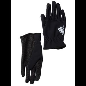 New adidas Techfit Gloves size Med/Large